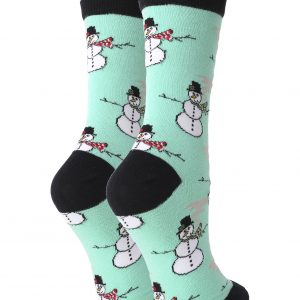 Rolling with the Snowmies – Women's